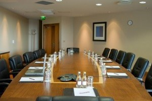 Videos and podcasts in the boardroom
