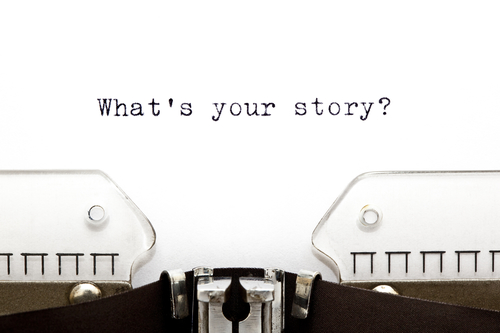 storytelling for decision board papers