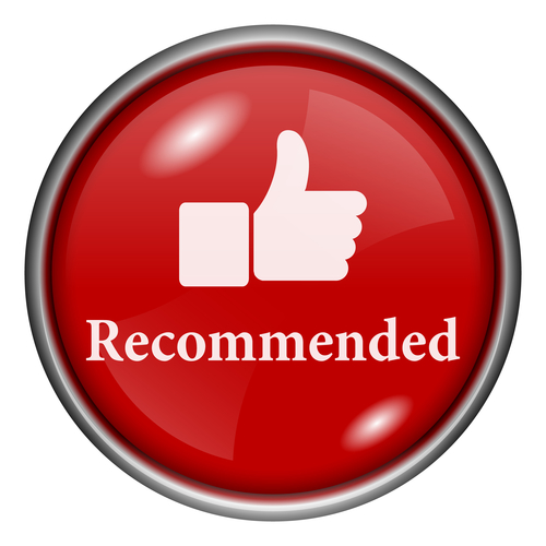 How to write a recommendation in a board paper